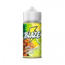 ЖДЭС на соли блэйз (blaze) лайм, ананас 30 мл 20 мкг стронг 12.2023