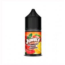 ЖДЭС на соли джамбл (jumble) клубника фейхоа лемонад 30 мл 20 мкг 12.2023