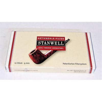Купить Фильтры трубочные стенвелл (stenwell) 10 шт в Уфе в магазине Tabakos