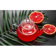 Электронное нетабачное устройство раш (rush) грейпфрутовый чай с медом
