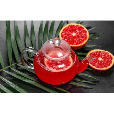 Купить Электронное нетабачное устройство раш (rush) грейпфрутовый чай с медом в Уфе в магазине Tabakos