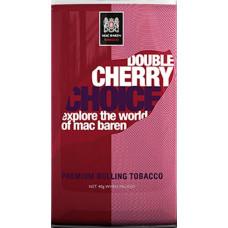 Табак сигаретный мак барен (MAC BAREN) двойная вишня 40 г