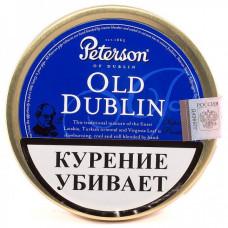 Табак трубочный петерсон (Peterson) старый дублин (old dublin) ж/б 50 гр