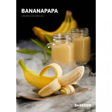 Табак кальянный дарксайд (Darkside) бананапапа 100 г