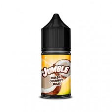 ЖДЭС на соли джамбл (jumble) дыня кокосовое молоко 30 мл 20 мкг 12.2023