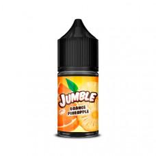 ЖДЭС на соли джамбл (jumble) апельсин ананас 30 мл 20 мкг стронг 12.2022