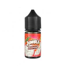 ЖДЭС на соли джамбл (jumble) клубника драконий фрукт 30 мл 20 мкг 12.2023