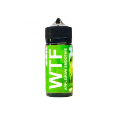 ЖДЭС на соли збс/втф (zbs/wtf) яблоко киви смузи 30мл 16 мкг 2021