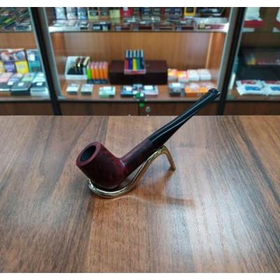 Купить Трубка БРК чехия средний большой pippi в Уфе в магазине Tabakos