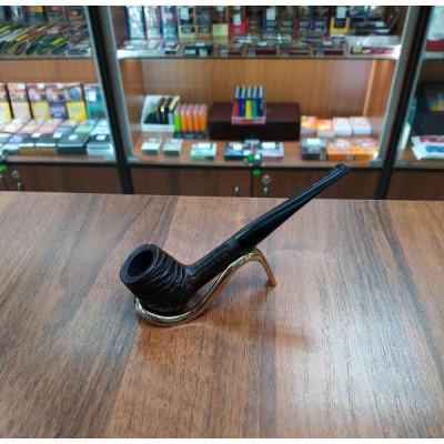 Купить Трубка БРК чехия средний sm 06 в Уфе в магазине Tabakos