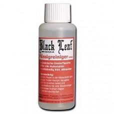 Средство для чистки кальянов/бонгов черный лист z 15