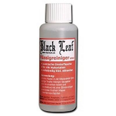 Купить Средство для чистки кальянов/бонгов черный лист z 15 в Уфе в магазине Tabakos