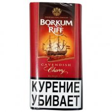 Табак трубочный боркум риф черри кавендиш (borkum) 40 г