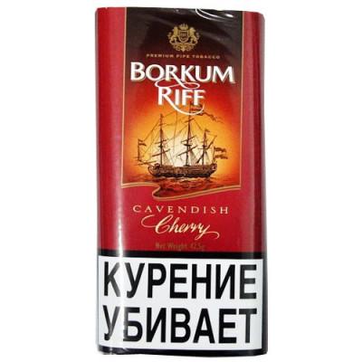 Купить Табак трубочный боркум риф (Borkum Riff) черри кавендиш 40 г в Уфе в магазине Tabakos