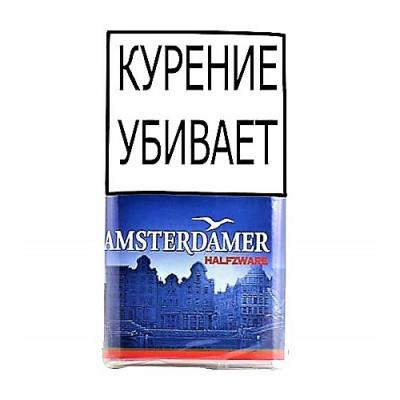 Табак сигаретный мак барен амстердам хальцвар 40г