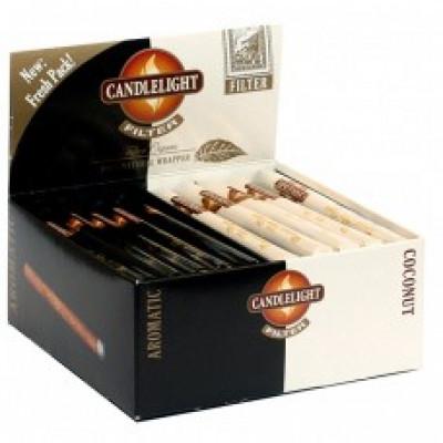 Сигариллы свечка ароматик