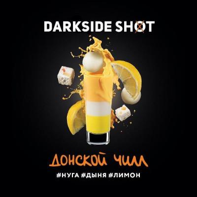 Купить Табак кальянный дарксайд (Darkside shot) донской чилл 30 г в Уфе в магазине Tabakos