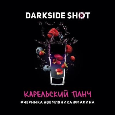 Купить Табак кальянный дарксайд (Darkside shot) карельский панч 30 г в Уфе в магазине Tabakos