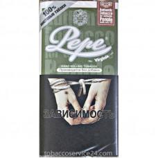 Табак сигаретный пепе (Pepe Dark Green) темно-зеленый 30 гр