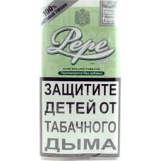 Табак сигаретный пепе (Pepe Easy Green) простой зеленый 30 гр