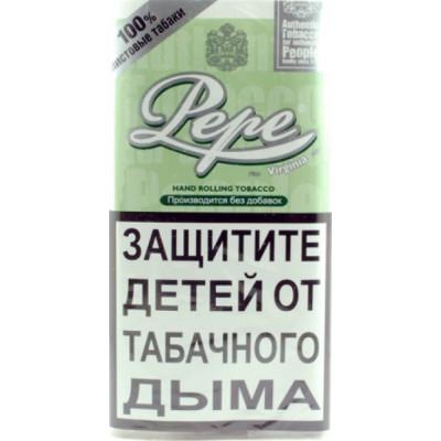 Табак сигаретный пепе простой зеленый