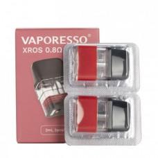 Сменный картридж икс рос (vaporesso xros) 0.8 Оm 2 ml