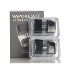 Сменный картридж икс рос (vaporesso xros) 1.2 Оm 2 ml