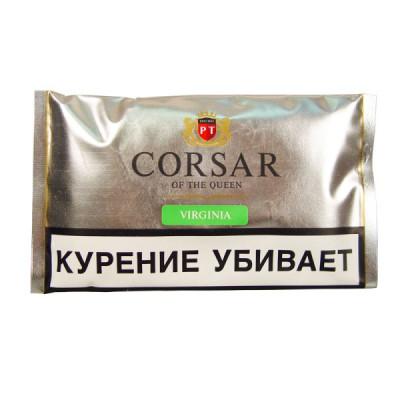 Купить Табак сигаретный корсар (CORSAR) вирджиния 35 гр в Уфе в магазине Tabakos