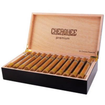 Купить Хьюмидор чероки (cherokee) на 24 сигары в Уфе в магазине Tabakos