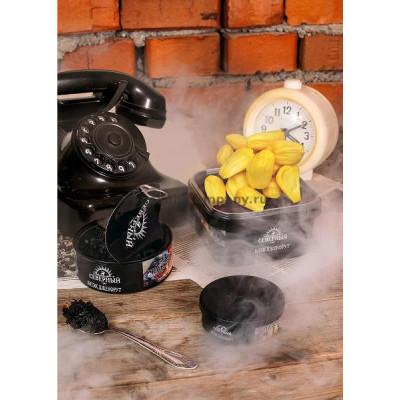 Купить Табак кальянный северный блек джекфрут 25гр в Уфе в магазине Tabakos