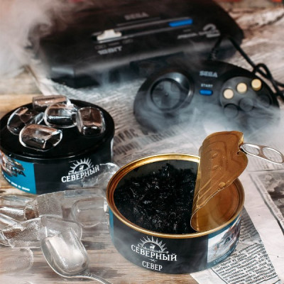 Купить Табак кальянный северный север 25гр в Уфе в магазине Tabakos