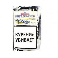 Табак трубочный самуэль гевит (Samuel Gawith) GROUSEMOOR куропаточья пустошь кисет 40 гр.