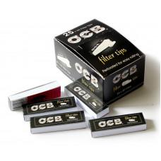 Бумага ОСБ (ocb) премиум заготовка для фильтра типс