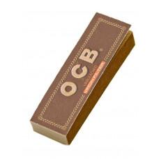 Бумага ОСБ (ocb) неотбеленная заготовка для фильтра типс