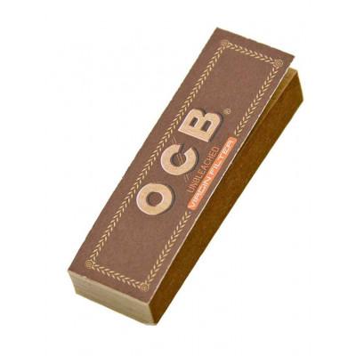 Купить Бумага ОСБ (ocb) неотбеленная заготовка для фильтра типс в Уфе в магазине Tabakos