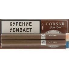 Сигариллы корсар (Corsar) блистер кофе 2 шт