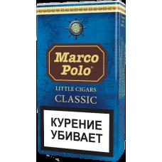 Сигариллы Марко Поло (Marco Polo) классика