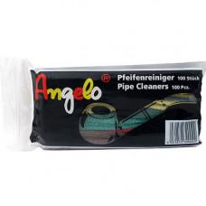 Ерши для трубок анжело (angelo) цветные (100)
