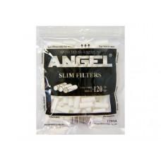 Фильтр сигаретный ангел (angel) слим 6 мм (120)