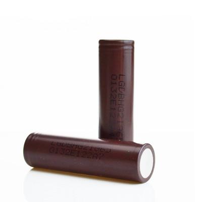 Купить Аккумулятор LG HG2 18650 3000 mah 20A в Уфе в магазине Tabakos