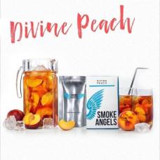 Табак кальянный смоук энджелс (smoke angels) божественный персик 30 г