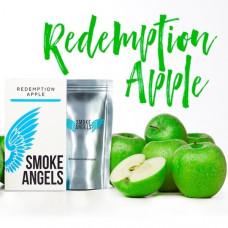 Табак кальянный смоук энджелс (smoke angels) яблоко искупления 30 г