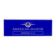 Бумага сигаретная американский авиатор (american aviator) оригинал 70 мм