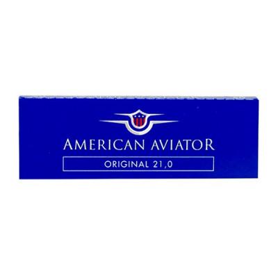 Купить Бумага сигаретная американский авиатор оригинал 70 мм (american aviator) в Уфе в магазине Tabakos