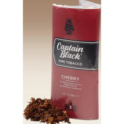 Табак трубочный капитан блек вишня