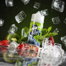 ЖДЭС на соли хаски (husky) кислый зверь 50/50 30 мл 20 мкг 2022