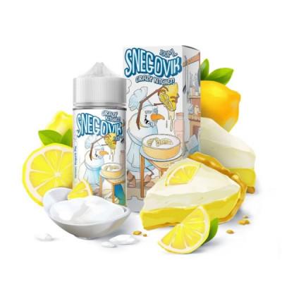 Купить ЖДЭС на соли снеговик (snegovik) безумная кухня 50/50 30 мл 25 мкг 2022 в Уфе в магазине Tabakos