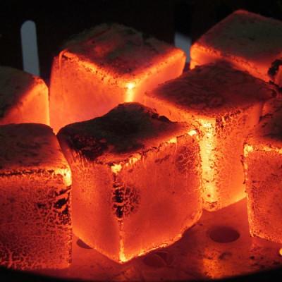 Купить Уголь кокосовый эстет (estet) 72 шт в Уфе в магазине Tabakos