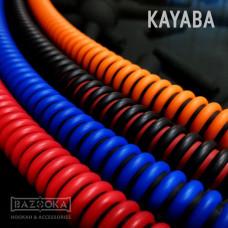 Шланг базука (bazooka) силикон без мунд. каяба цветной