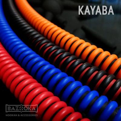 Купить Шланг базука (bazooka) силикон без мунд. каяба цветной в Уфе в магазине Tabakos